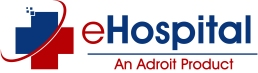 eHospitalLogoH