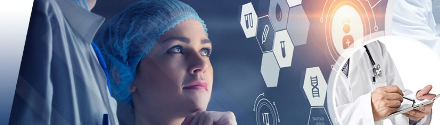 Adroit Infosystems is a healthcare software company that develops and provides world-class healthcare software products.
